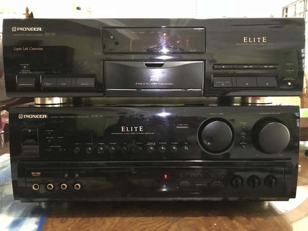 Pioneer elite -79 AMP n elite PD-59 CDP( VINTAGE JAPAN) Img_0010