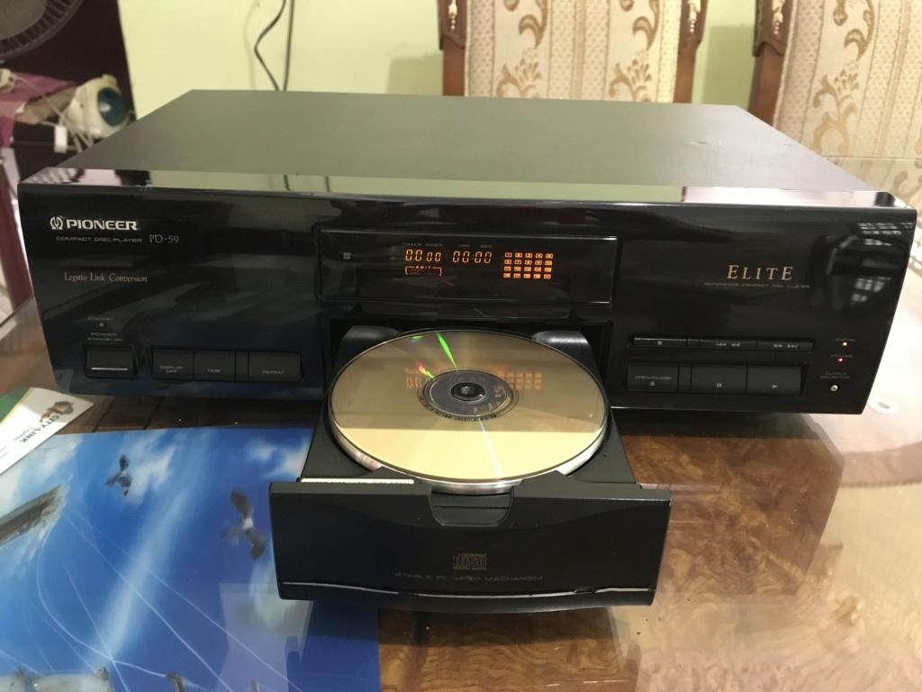 Pioneer elite -79 AMP n elite PD-59 CDP( VINTAGE JAPAN) Img_0011