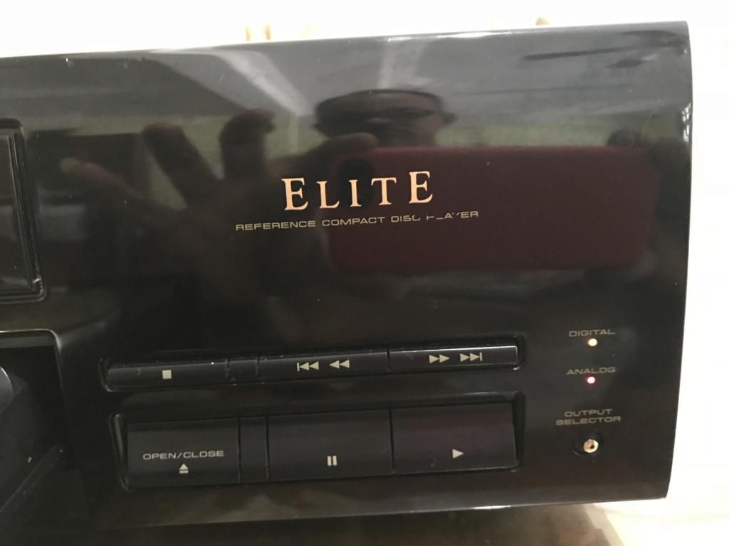 Pioneer elite -79 AMP n elite PD-59 CDP( VINTAGE JAPAN) Img_0012