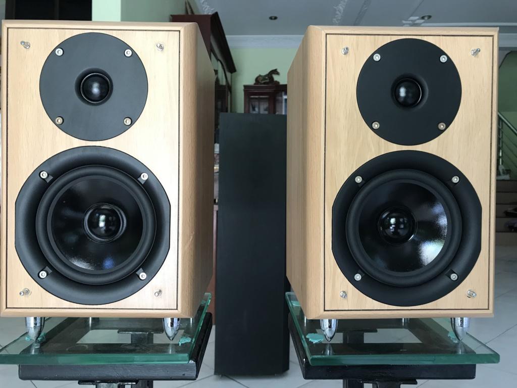Eltax MONITOR III speakers(SOLD) Img_0317