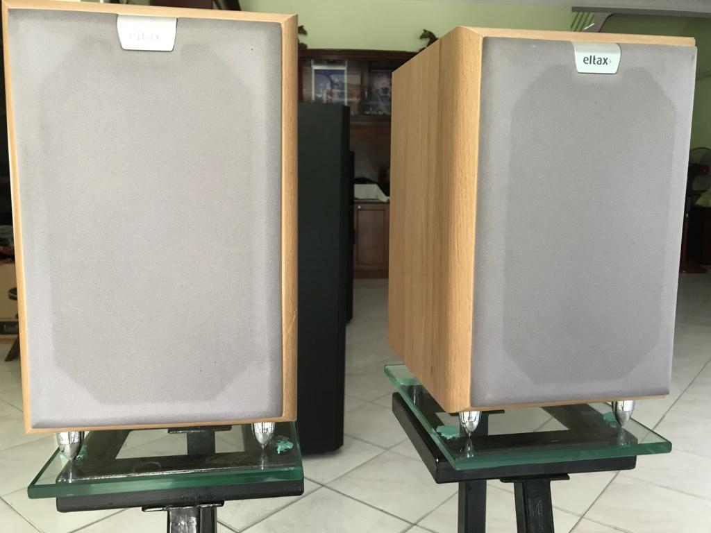 Eltax MONITOR III speakers(SOLD) Img_0318