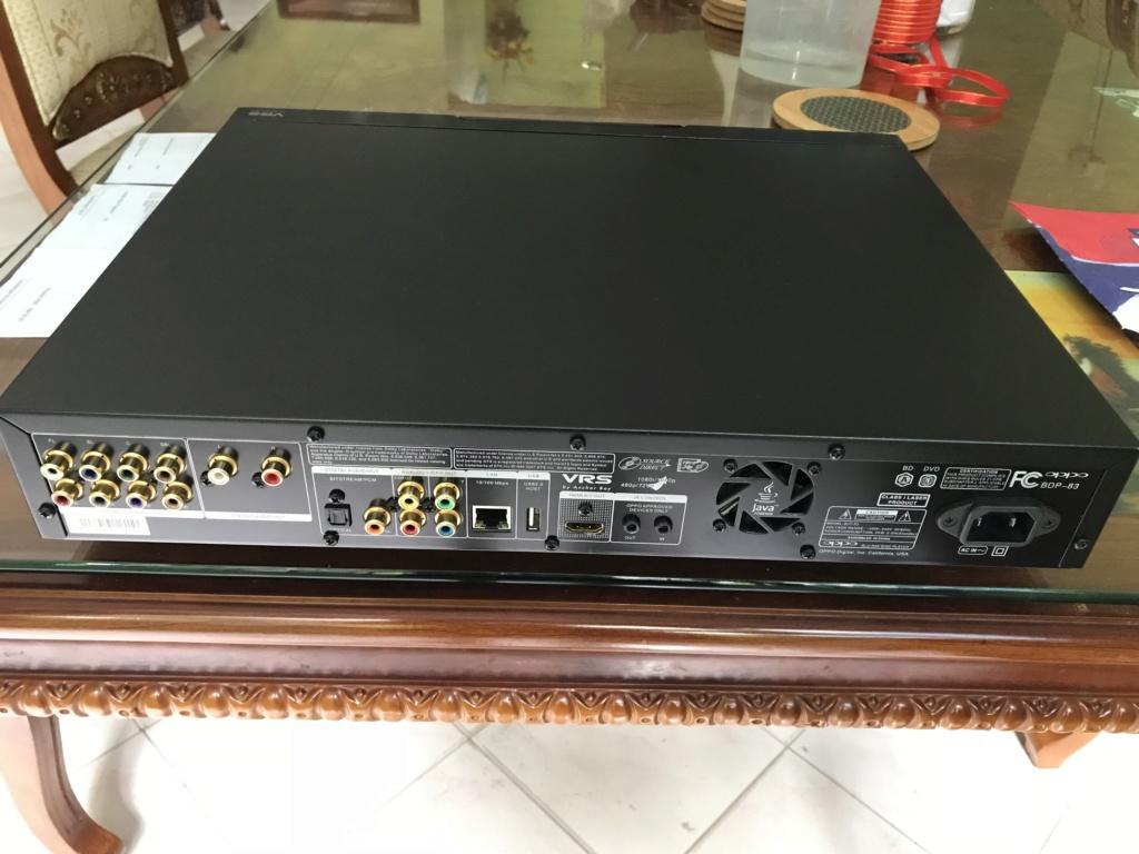Oppo BDP-83 Blu-Ray SACD CD Player (mint) Img_0519