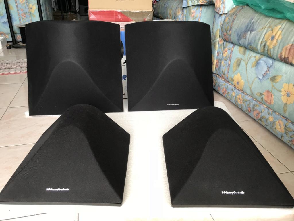 WHARFEDALE-evo2-DFS & Diamond 10 DFS surround & rear Img_0610