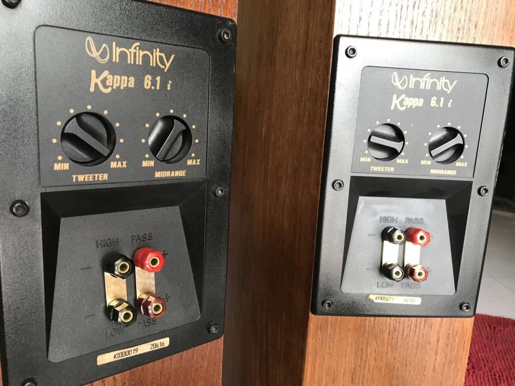 INFINITY Kappa 6.1i speakers(USA) Img_1515