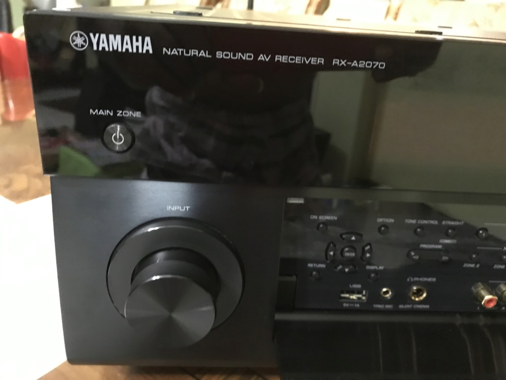 sold Yamaha AVENTAGE RX-A2070(Atoms) Img_3512