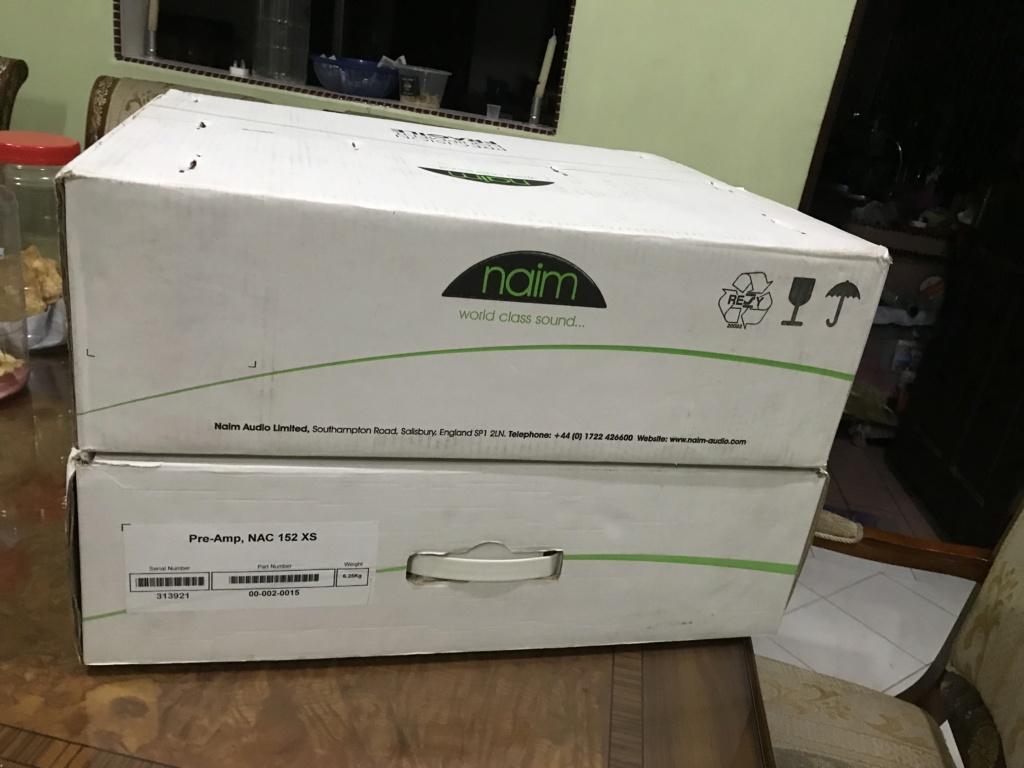 NAIM NAC 152 XS & NAP 155 XS Rm7k+  W/box Img_5713