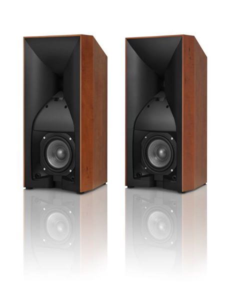 JBL studio 530 bookshelf speaker W/Box J530210