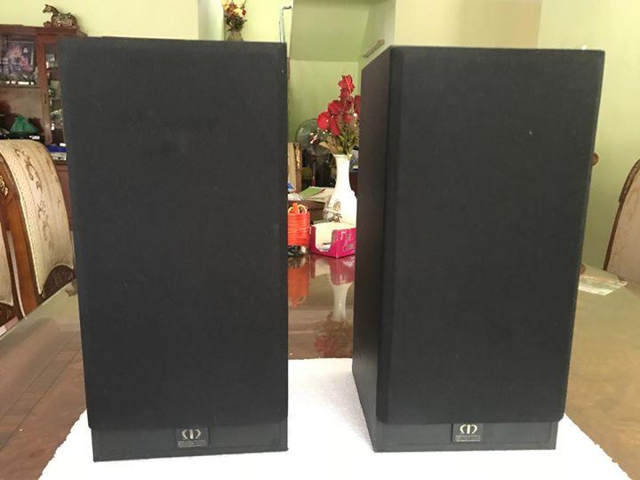 MONITOR AUDIO MONITOR GOLD 7 speakers(UK) M111