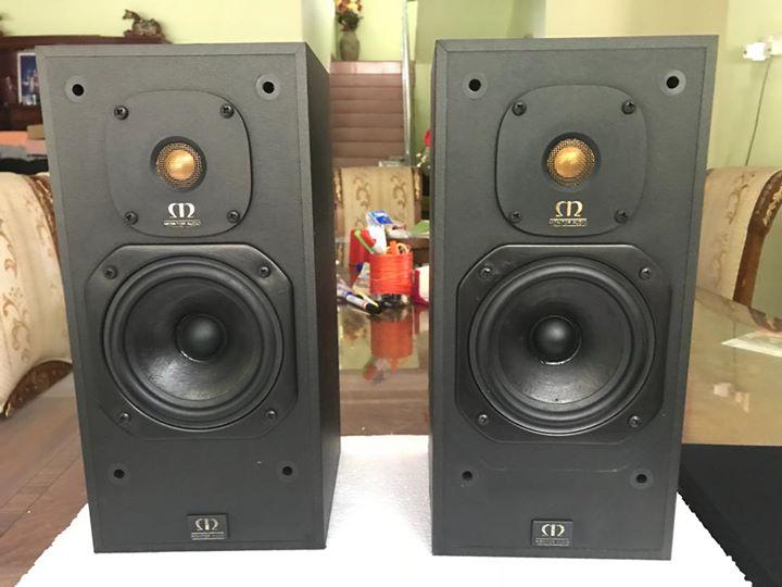 MONITOR AUDIO MONITOR GOLD 7 speakers(UK) M211