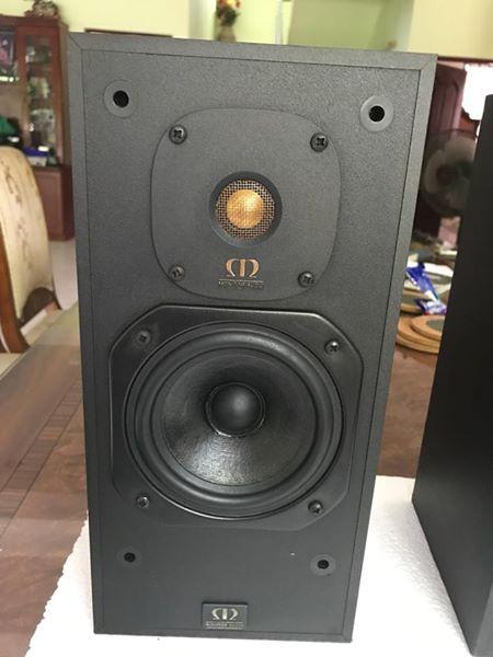 MONITOR AUDIO MONITOR GOLD 7 speakers(UK) M810