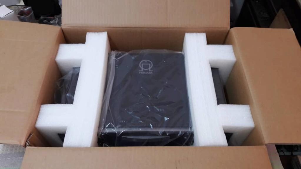 Sumiko PRIMARE I20 INT AMPLIFIER(mint) P611