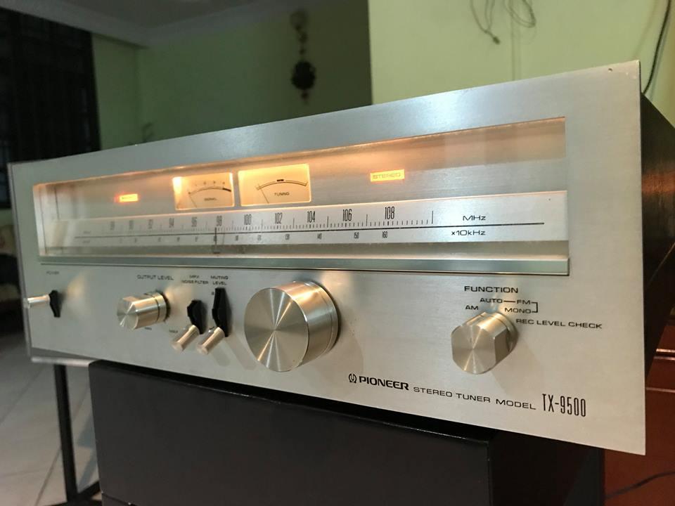 Pioneer SA-9500 mk ii TX-9500 SG-9800 & CT-F 6060  P_tune10