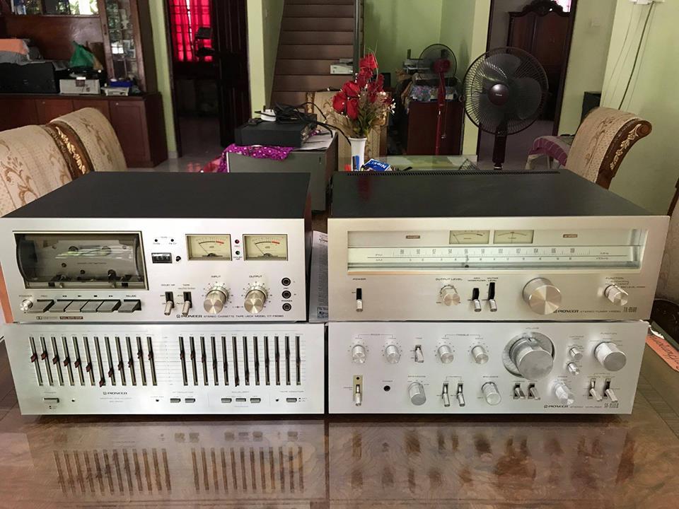 Pioneer SA-9500 mk ii TX-9500 SG-9800 & CT-F 6060  Pppppp10