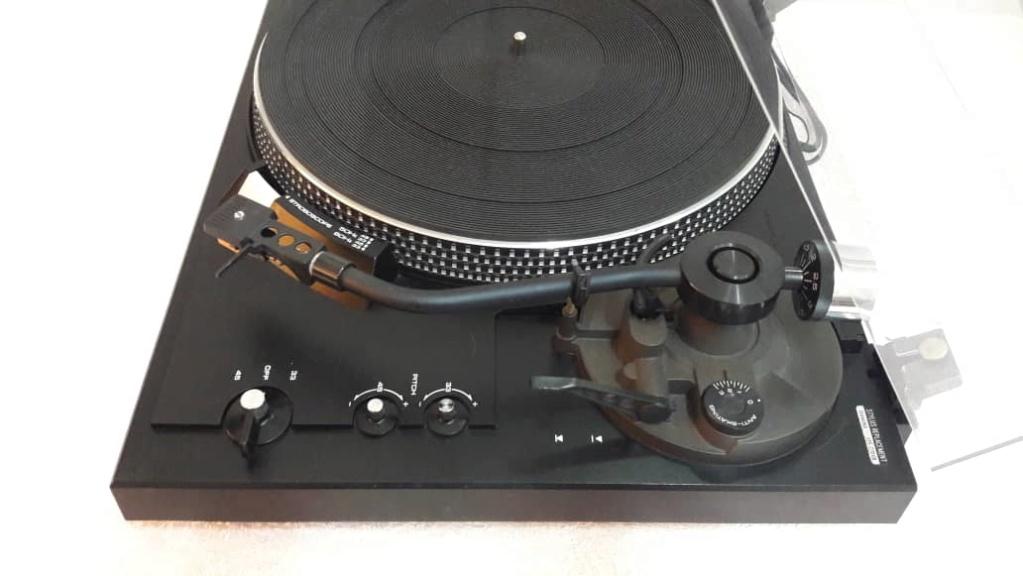 Technics SL-2000 Turntable ( SOLD) T311