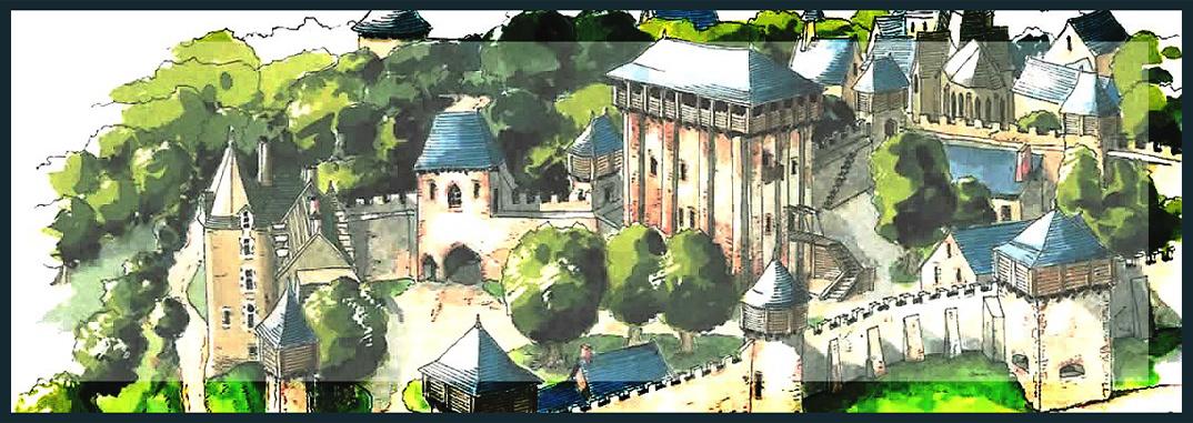 Domaines de Constance d'Orsenac