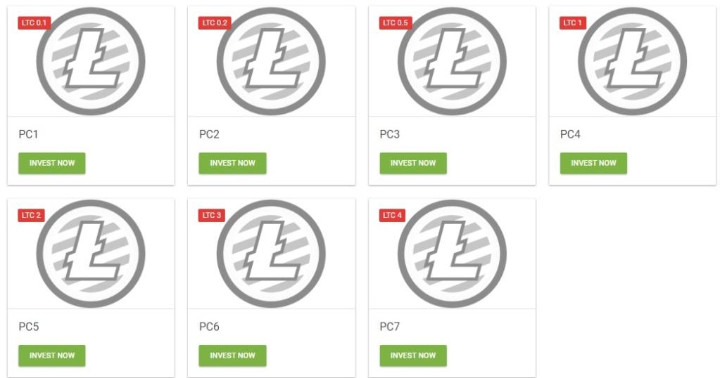 [RISCO - Provado] NewLiteGlobal 160% em 6 Dias Litegl10