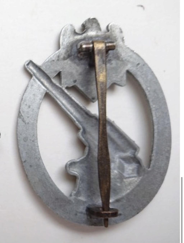Badge flak  30245210