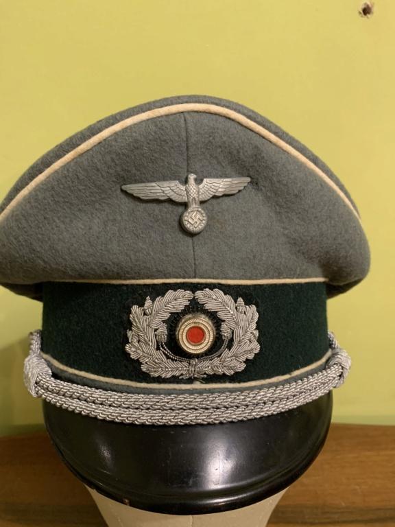 Schirmmutze infanterie 9a45a710