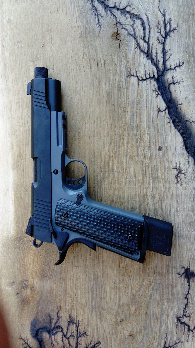R28 TG-2       GBB 1911 like 40498310