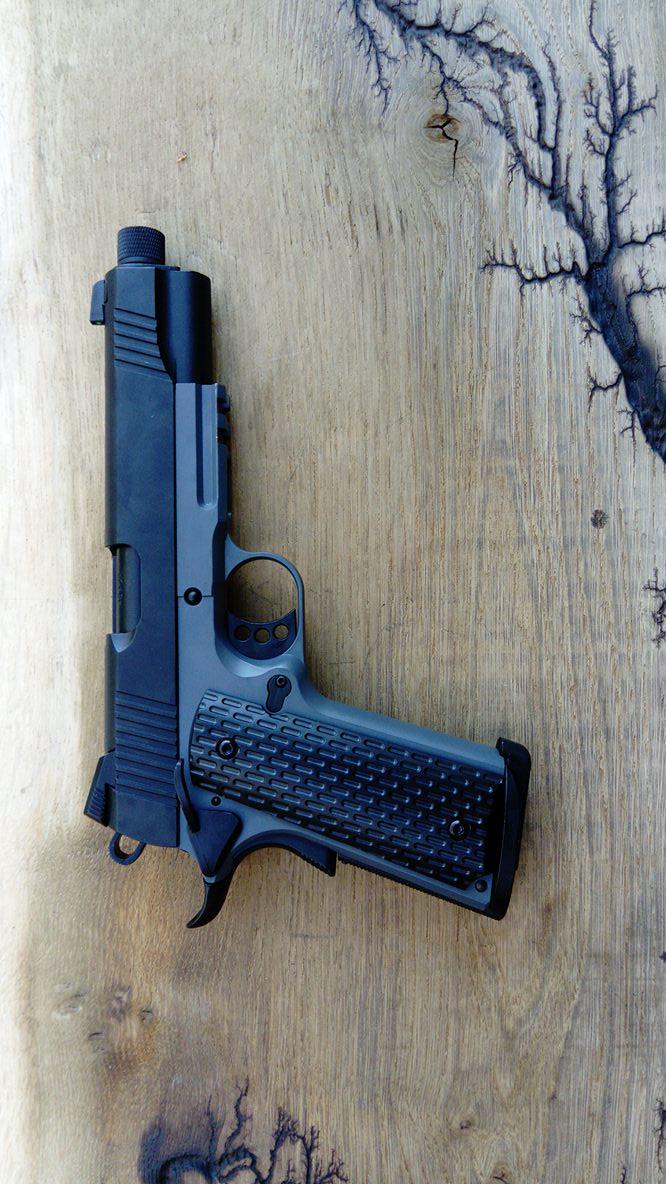R28 TG-2       GBB 1911 like 40504510