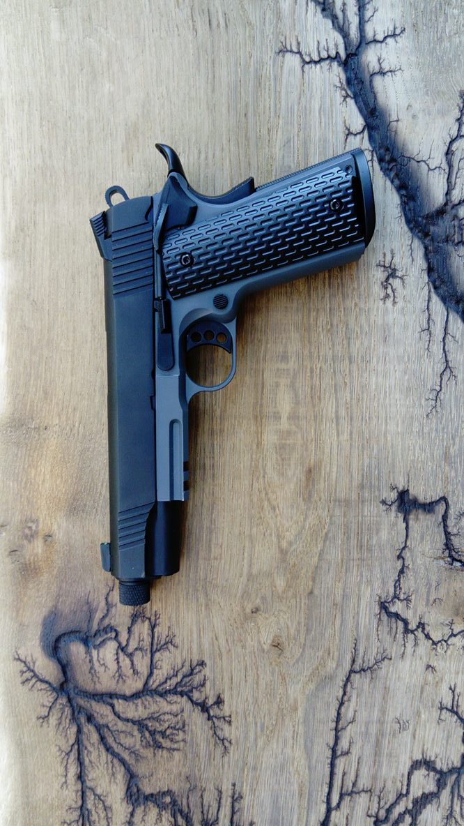 R28 TG-2       GBB 1911 like 40512910
