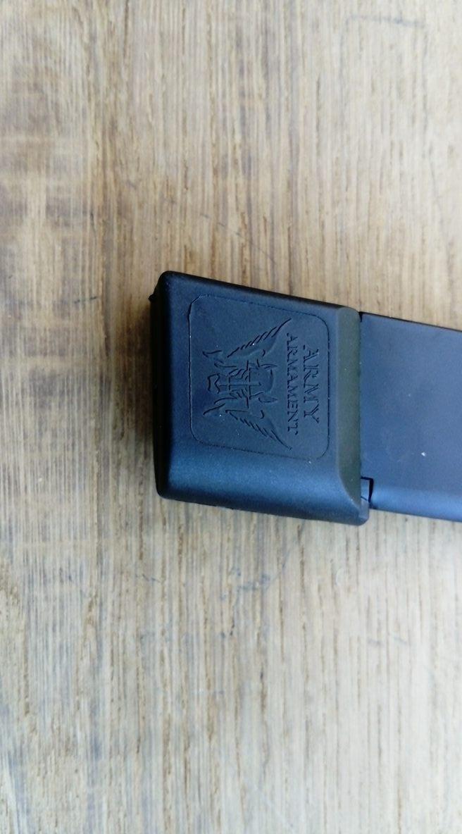 R28 TG-2       GBB 1911 like 40530710