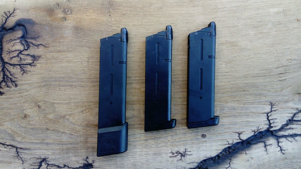 R28 TG-2       GBB 1911 like 40578610