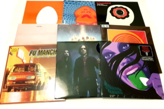 Electric Vinyl Records Novedades!!! http://electricvinylrecords.com/es/ 20190320