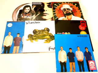 Electric Vinyl Records Novedades!!! http://electricvinylrecords.com/es/ 20190322