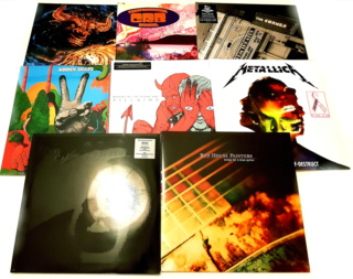 Electric Vinyl Records Novedades!!! http://electricvinylrecords.com/es/ 20190326