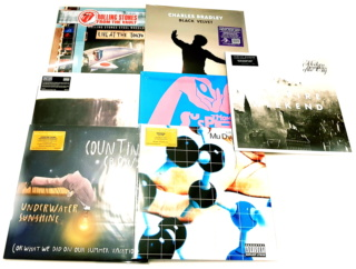 Electric Vinyl Records Novedades!!! http://electricvinylrecords.com/es/ 20190328