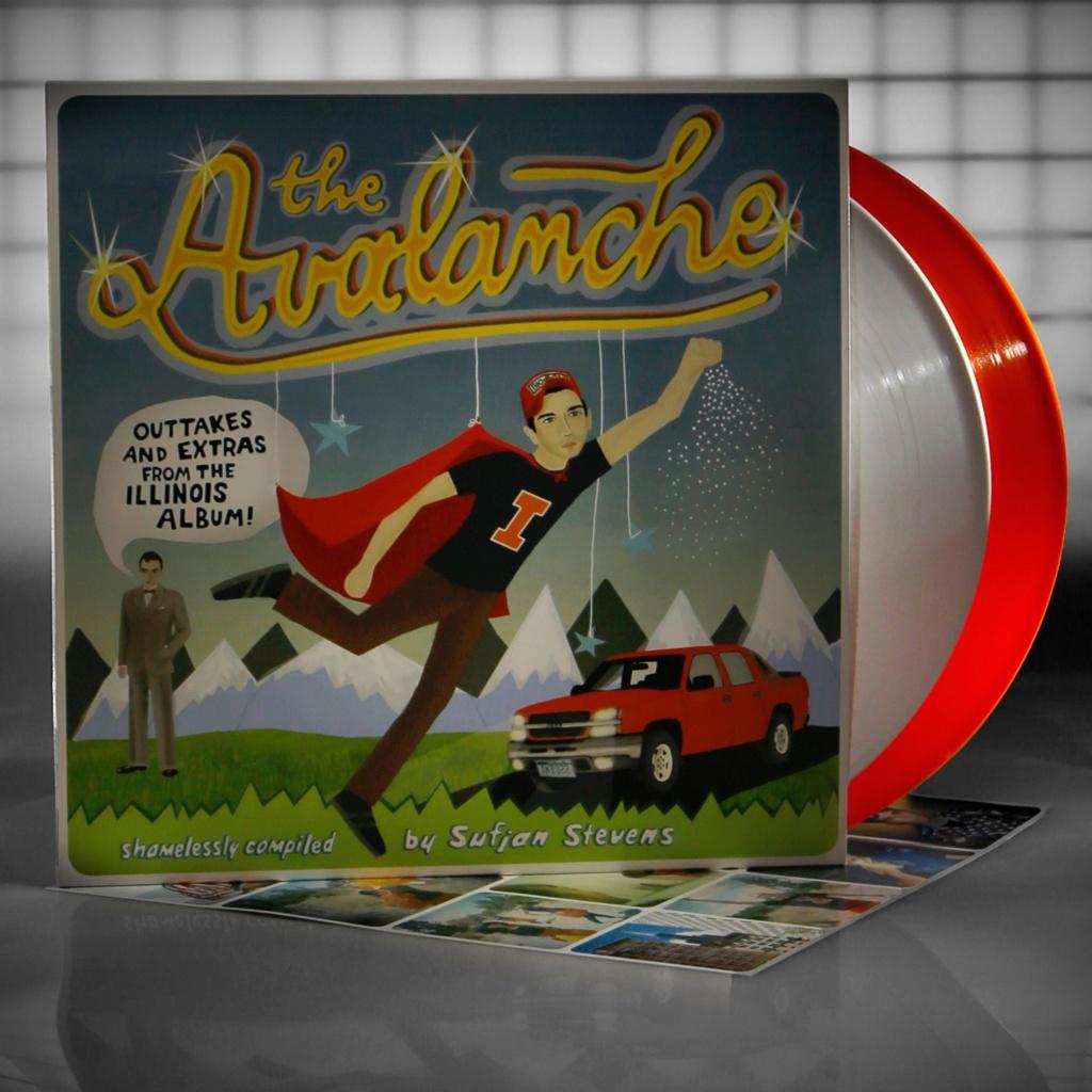 Electric Vinyl Records NOVEDADES!!! http://electricvinylrecords.com/es/ - Página 13 Avalan10