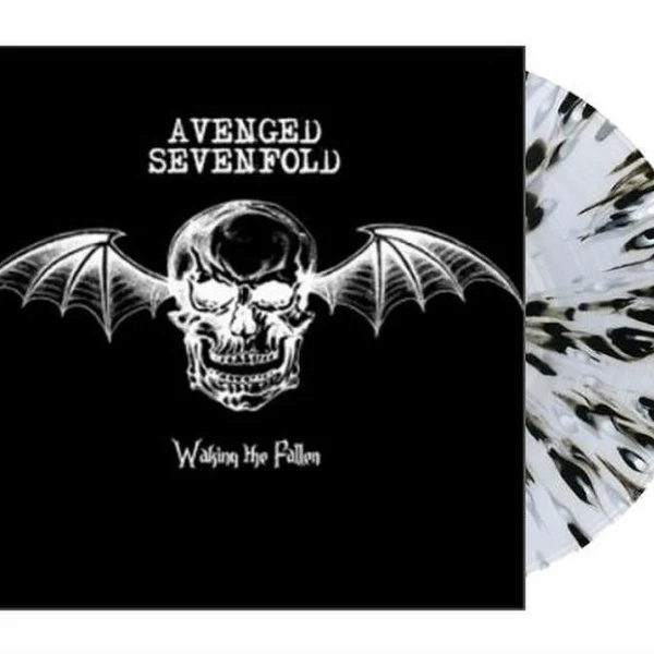 Electric Vinyl Records Novedades!!! http://electricvinylrecords.com/es/ - Página 14 Avenge10
