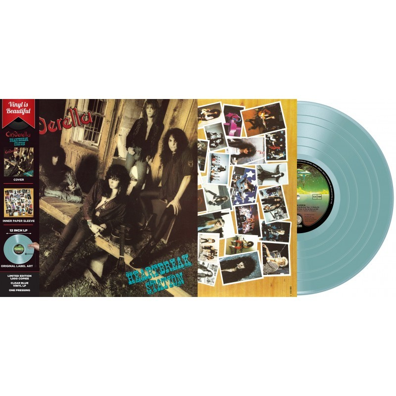 Electric Vinyl Records Novedades!!! http://electricvinylrecords.com/es/ - Página 3 Cinder11