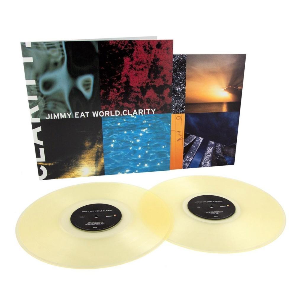 Electric Vinyl Records Novedades!!! http://electricvinylrecords.com/es/ - Página 9 Clarit10