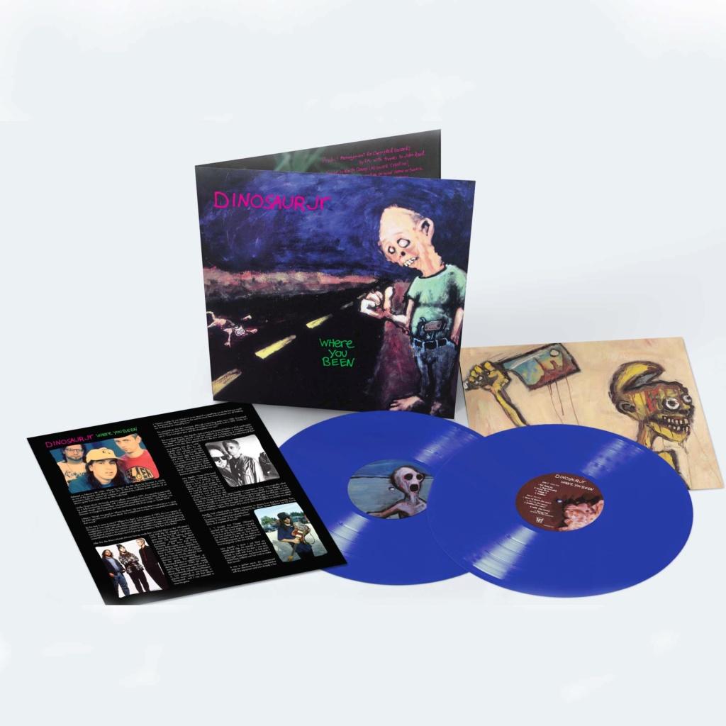 Electric Vinyl Records Novedades!!! http://electricvinylrecords.com/es/ - Página 10 Dinosa10