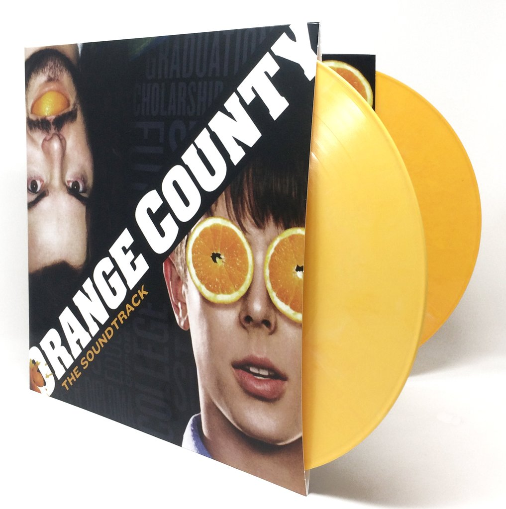 Electric Vinyl Records Novedades!!! http://electricvinylrecords.com/es/ - Página 12 Orange10