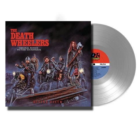 Electric Vinyl Records Novedades!!! http://electricvinylrecords.com/es/ - Página 2 Silver13