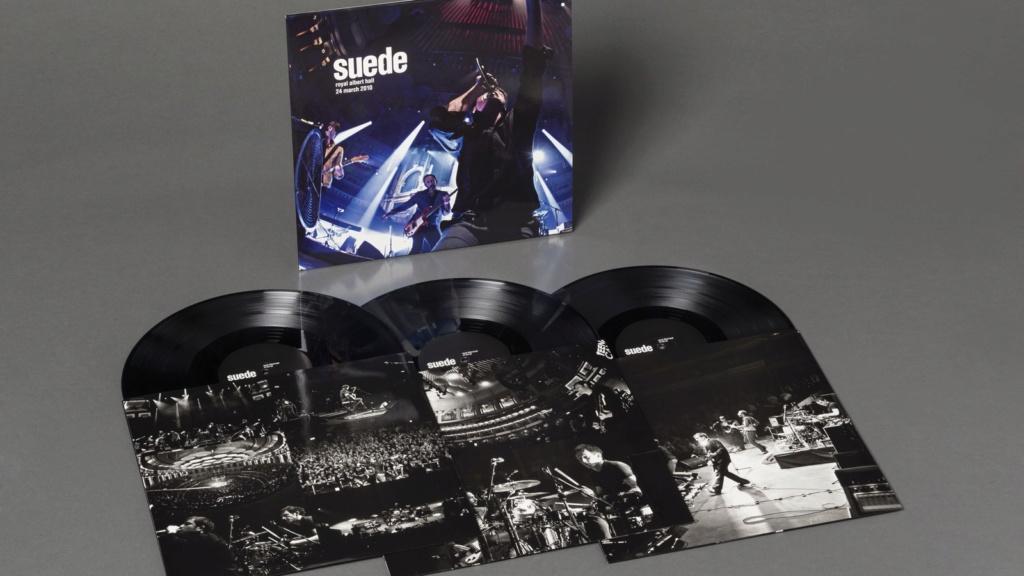 Electric Vinyl Records NOVEDADES!!! http://electricvinylrecords.com/es/ - Página 13 Suede-10