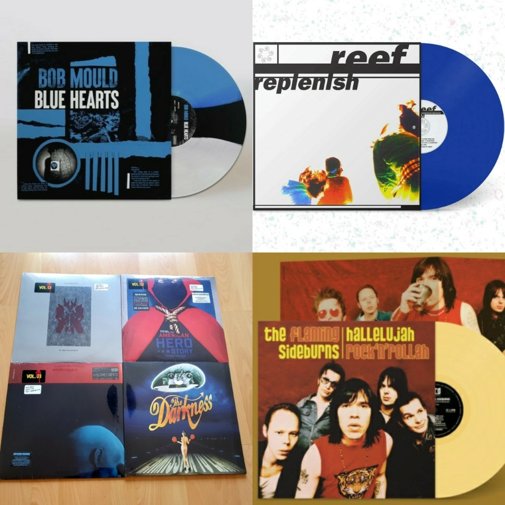 Electric Vinyl Records Novedades!!! http://electricvinylrecords.com/es/ Thumb248