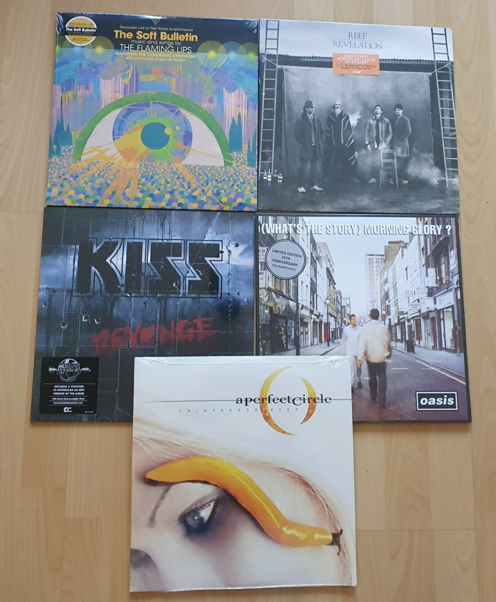 Electric Vinyl Records Novedades!!! http://electricvinylrecords.com/es/ Thumb249