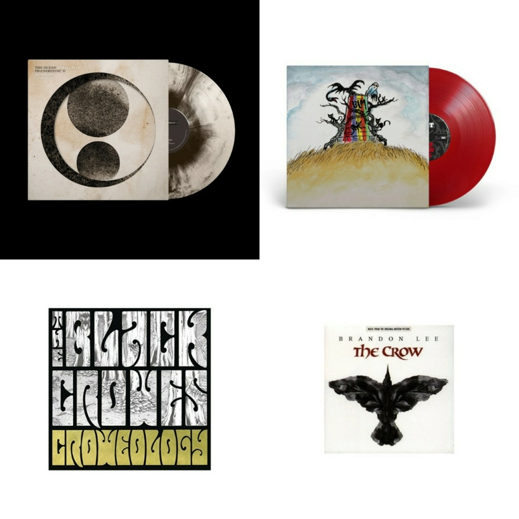 Electric Vinyl Records Novedades!!! http://electricvinylrecords.com/es/ Thumb262