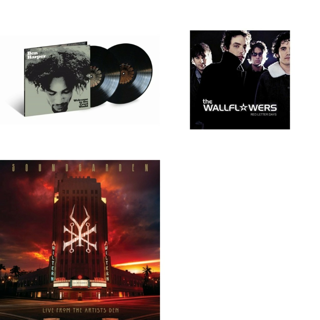 Electric Vinyl Records Novedades!!! http://electricvinylrecords.com/es/ Thumb268