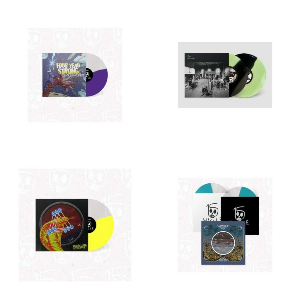 Electric Vinyl Records Novedades!!! http://electricvinylrecords.com/es/ Thumb280
