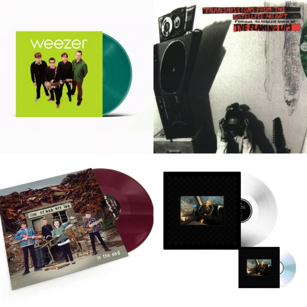 Electric Vinyl Records Novedades!!! http://electricvinylrecords.com/es/ Thumb282