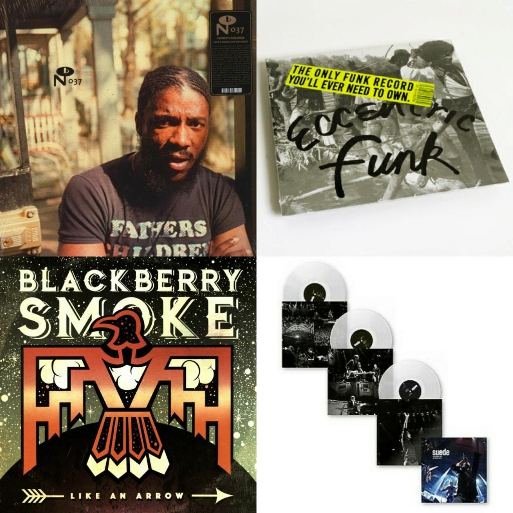 Electric Vinyl Records Novedades!!! http://electricvinylrecords.com/es/ - Página 3 Thumb401