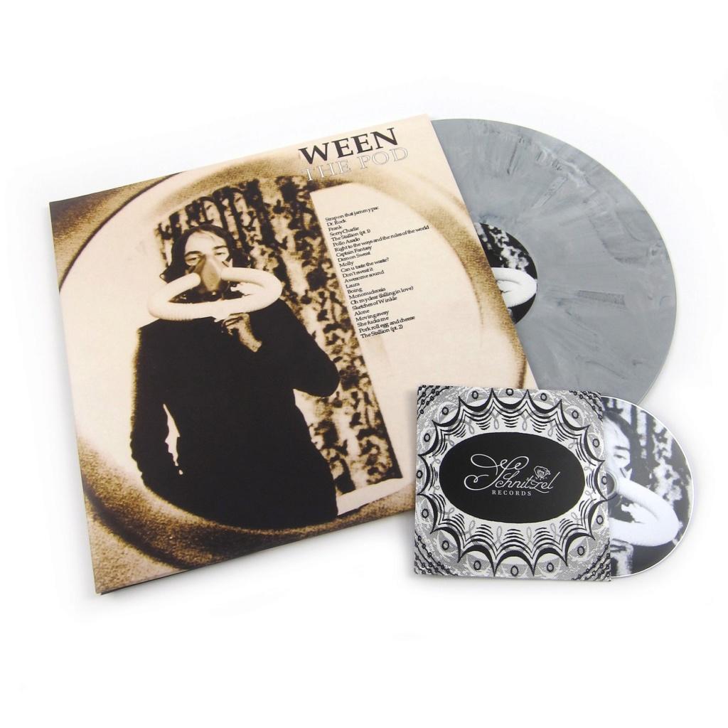 Electric Vinyl Records NOVEDADES!!! http://electricvinylrecords.com/es/ - Página 13 Ween-t10