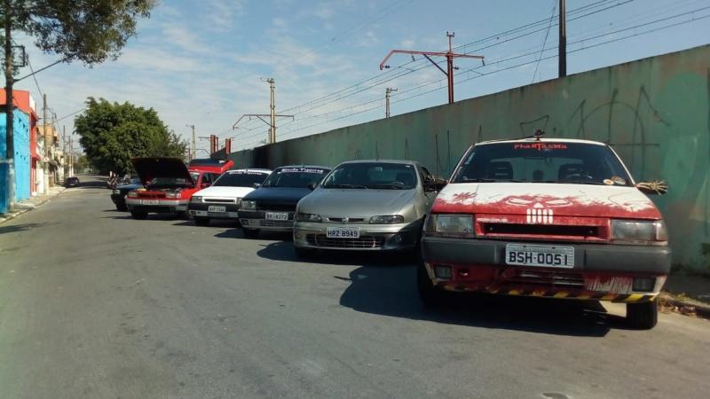 Encontro Uniao Tipeiros em Ferraz dia 24/06/2018 2bdb7a10