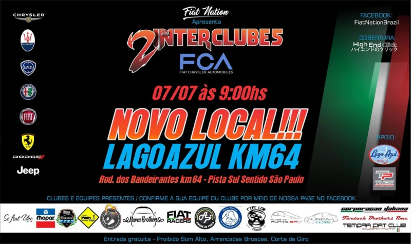 Fiat Nation dia 07/07/2019 - Jundiaí - Lago Azul Fiat_n12