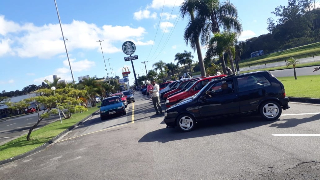 Fiat Nation dia 07/07/2019 - Jundiaí - Lago Azul Whats104